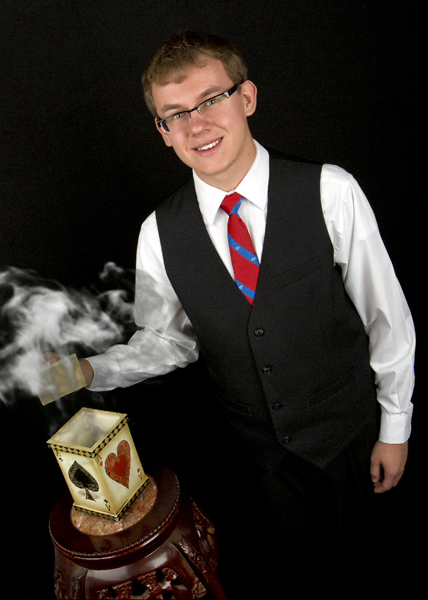 Trevor smoke